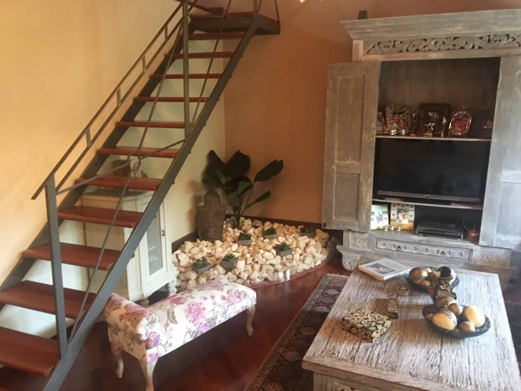 Villa in Vendita a Ravenna Periferia Sud: 5 locali, 185 mq