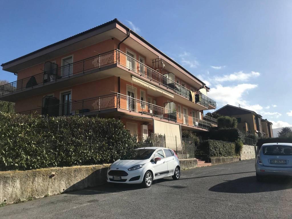 Foto 1 di Trilocale via Roma 118, Garlenda