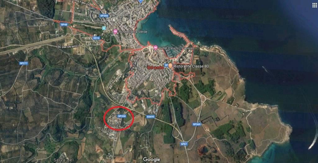 Albergo in vendita a Otranto, 6 locali, prezzo € 630.000   PortaleAgenzieImmobiliari.it