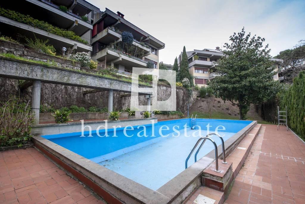 Appartamento in vendita a Roma, 10 locali, zona Zona: 38 . Acilia, Vitinia, Infernetto, Axa, Casal Palocco, Madonnetta, prezzo € 790.000 | CambioCasa.it