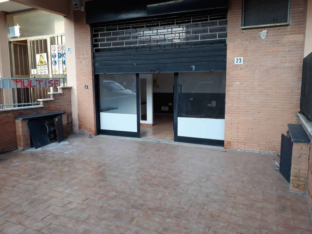 Ufficio / Studio in Vendita a Ladispoli