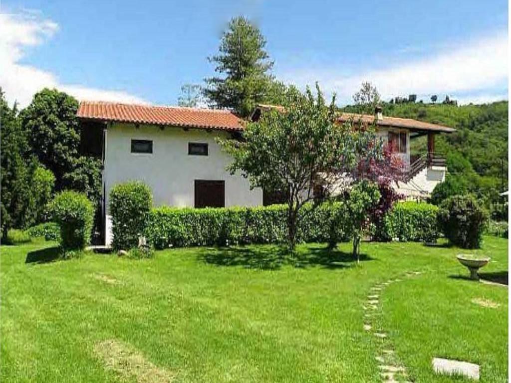 Albergo in vendita a Vestignè, 6 locali, prezzo € 156.000 | CambioCasa.it