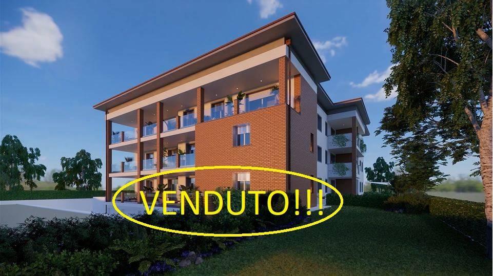 Appartamento in vendita via Giuseppe Verdi 24 Agrate Brianza