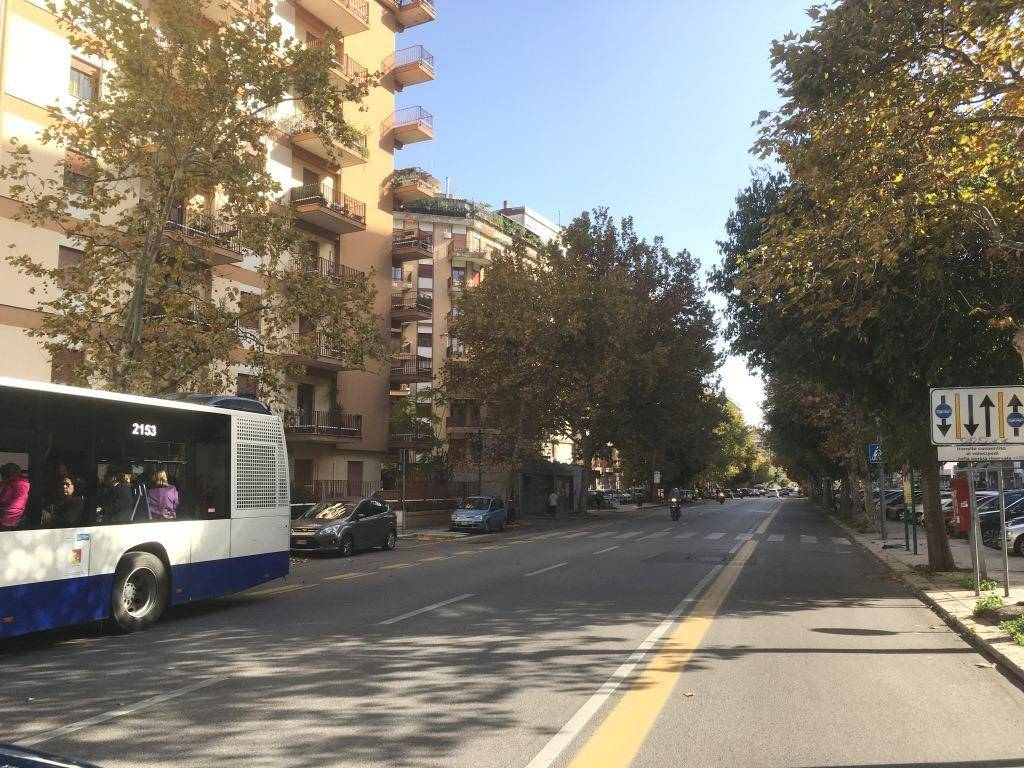 Attico in Vendita a Palermo Semicentro: 5 locali, 509 mq