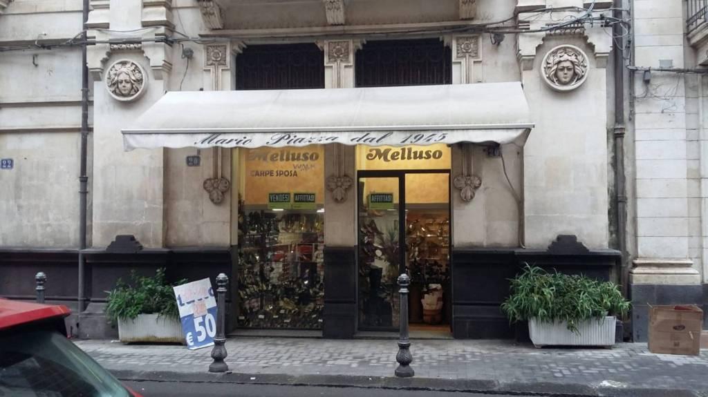 Negozio-locale in Vendita a Caltagirone Centro: 2 locali, 35 mq