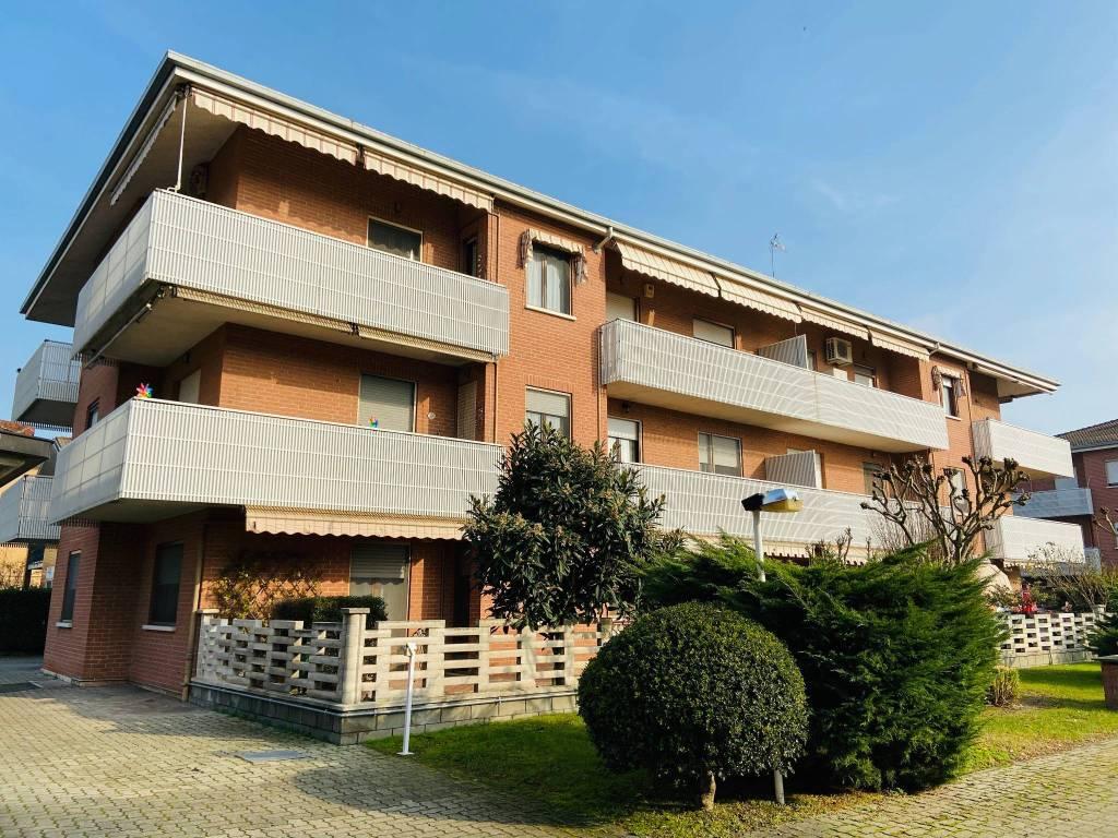 Appartamento in vendita a Alessandria, 3 locali, prezzo € 120.000 | CambioCasa.it