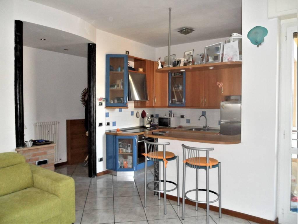 Appartamento in vendita a Orsenigo, 2 locali, prezzo € 65.000 | PortaleAgenzieImmobiliari.it
