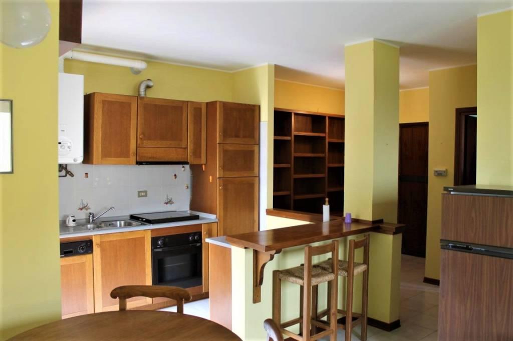 Appartamento in vendita a Torre Pellice, 3 locali, prezzo € 64.000 | PortaleAgenzieImmobiliari.it