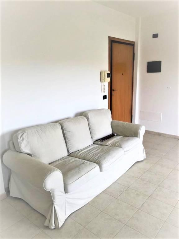 Appartamento in Vendita a Rimini Periferia Nord: 3 locali, 95 mq