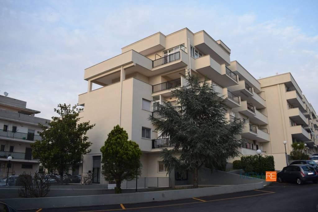 Appartamento Semi-Attico