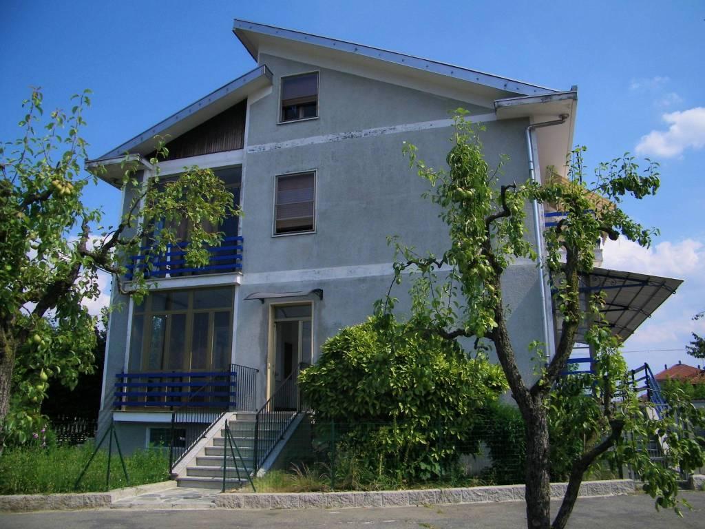 Appartamento in affitto a San Maurizio Canavese, 4 locali, prezzo € 520   PortaleAgenzieImmobiliari.it