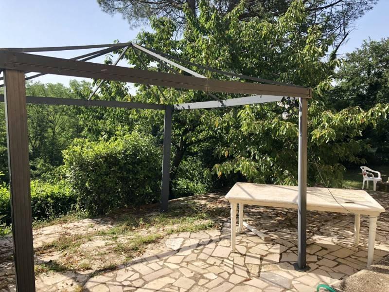 Villetta in Vendita a Citta' Della Pieve Periferia: 5 locali, 125 mq