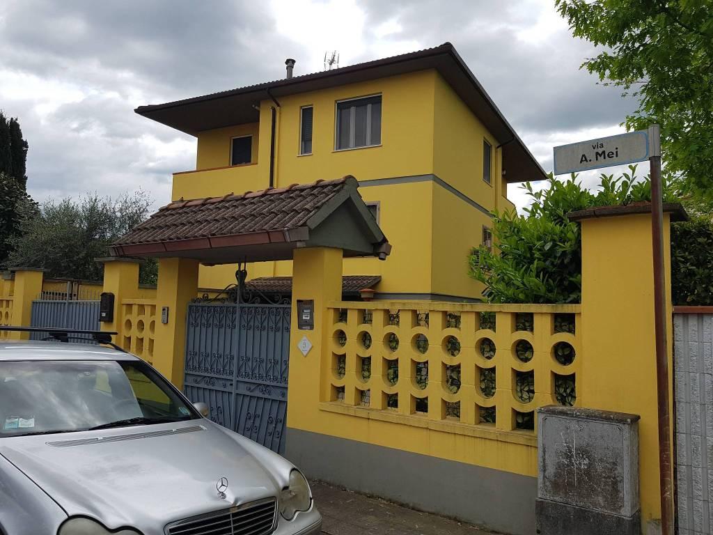 Appartamento in Vendita a Calcinaia: 5 locali, 160 mq