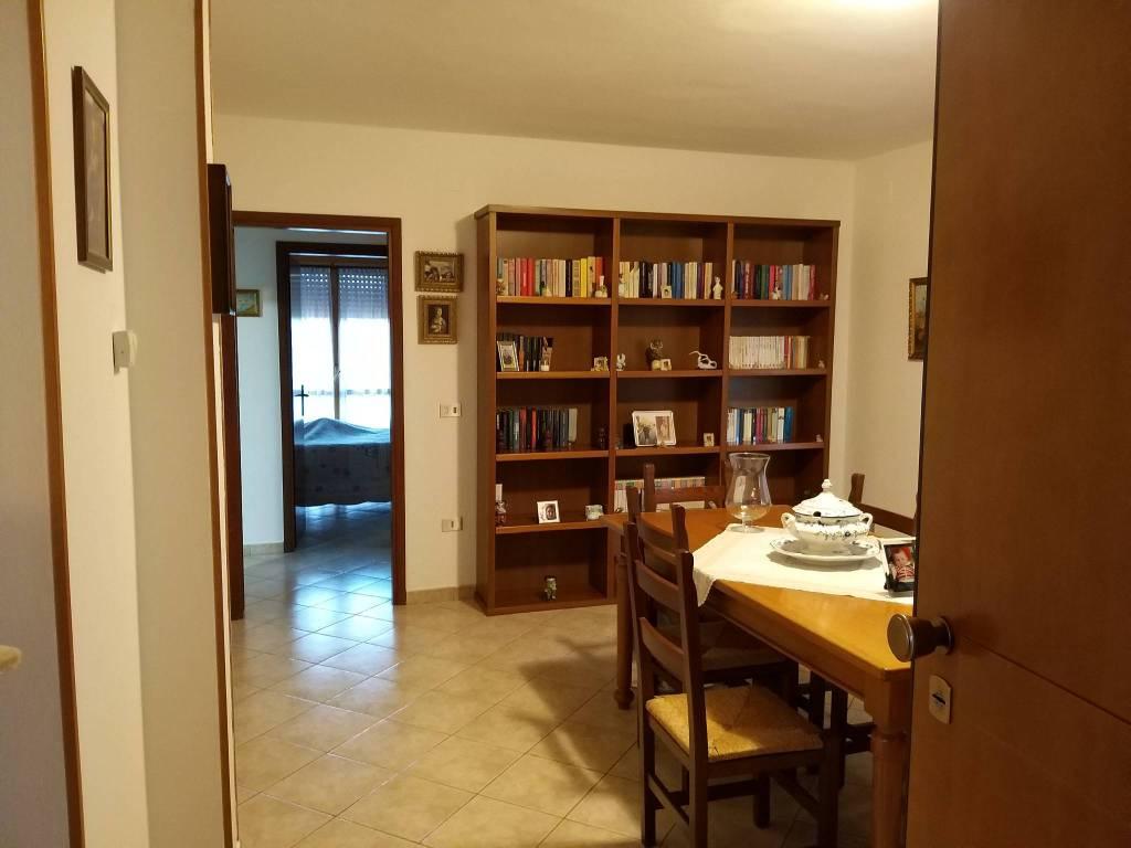 Appartamento in Vendita a Calcinaia: 5 locali, 120 mq
