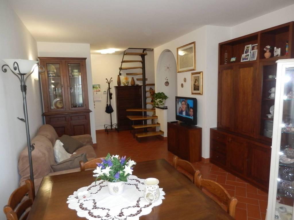 Appartamento in Vendita a Calcinaia: 3 locali, 81 mq