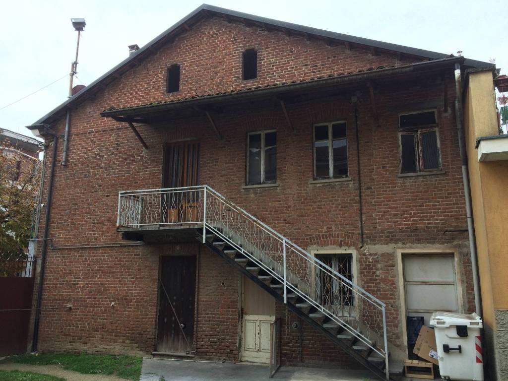 Negozio / Locale in vendita a Riva Presso Chieri, 4 locali, prezzo € 52.000 | PortaleAgenzieImmobiliari.it