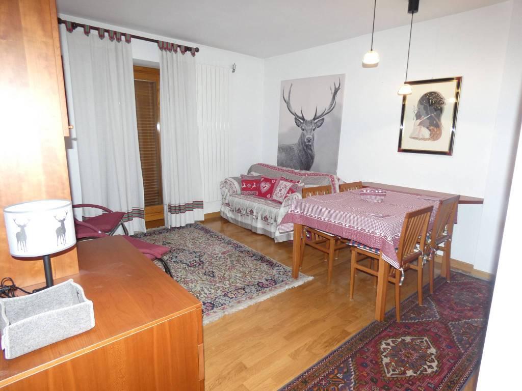 Appartamento in ottime condizioni arredato in affitto Rif. 8390361