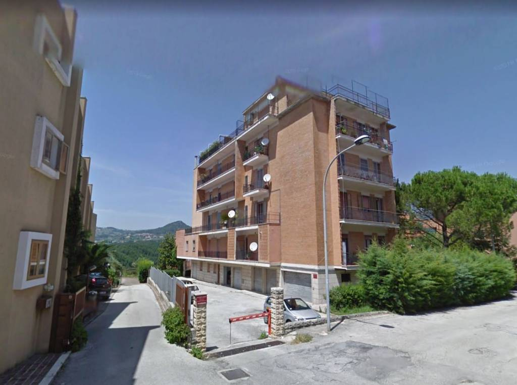 Appartamento con garage centro di Isernia