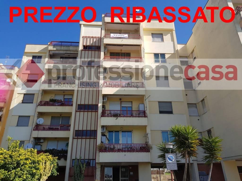 Appartamento in vendita a Piedimonte San Germano, 4 locali, prezzo € 69.000 | CambioCasa.it