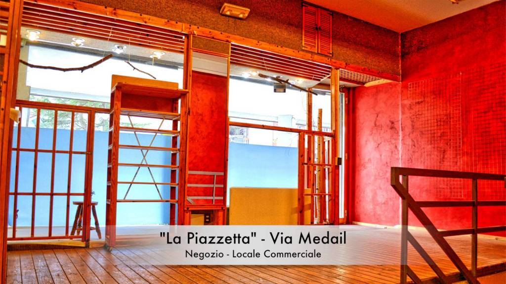 Negozio / Locale in affitto a Bardonecchia, 2 locali, prezzo € 600   PortaleAgenzieImmobiliari.it