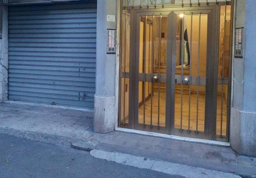 Appartamento in Vendita a Catania Centro: 3 locali, 78 mq