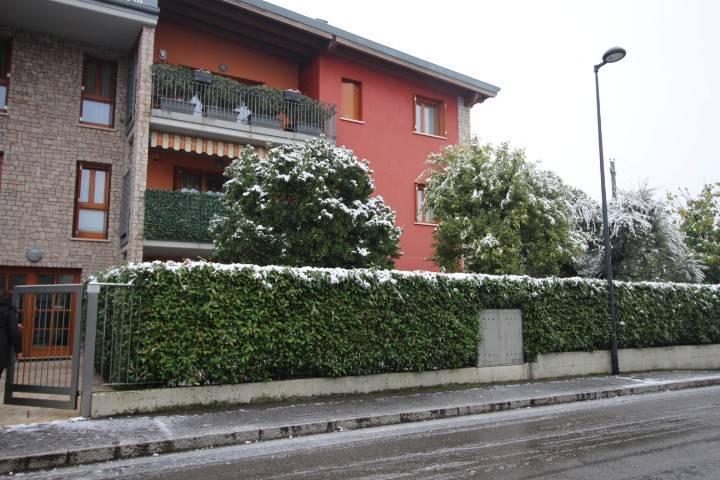 Appartamento in vendita a Valbrembo, 3 locali, prezzo € 250.000   PortaleAgenzieImmobiliari.it