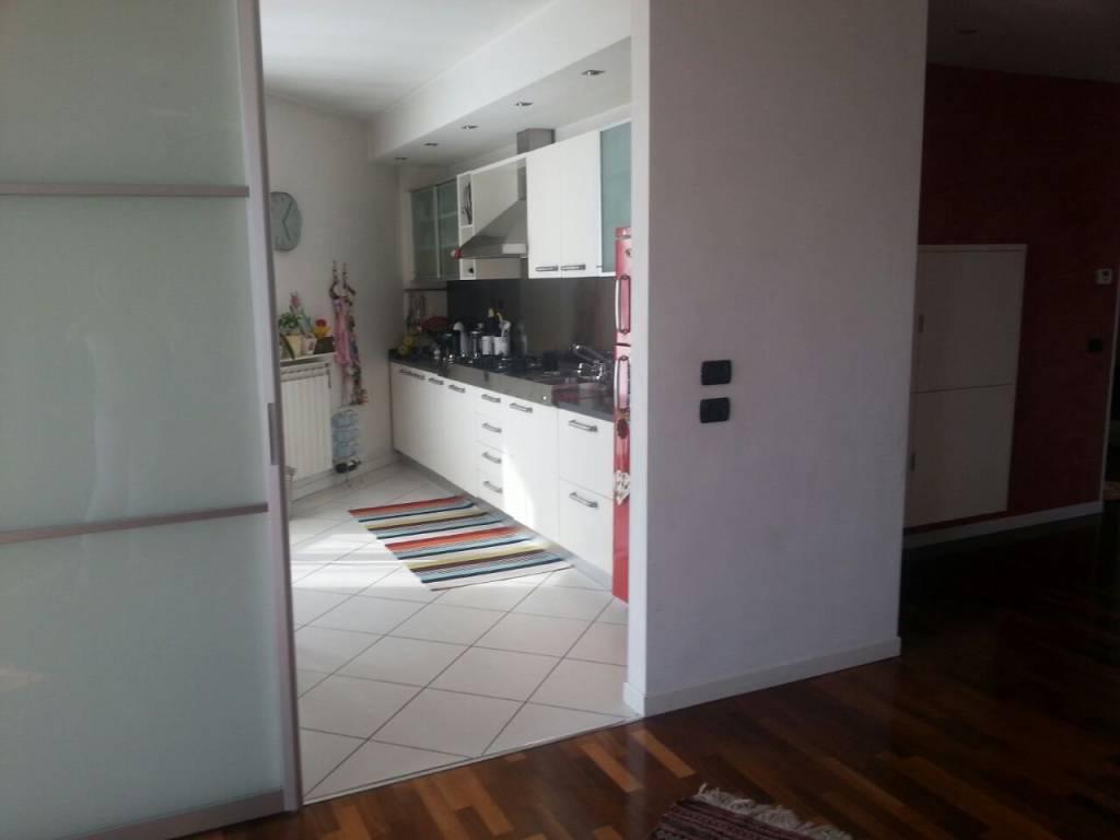 Appartamento in vendita a Castellanza, 5 locali, prezzo € 298.000 | PortaleAgenzieImmobiliari.it
