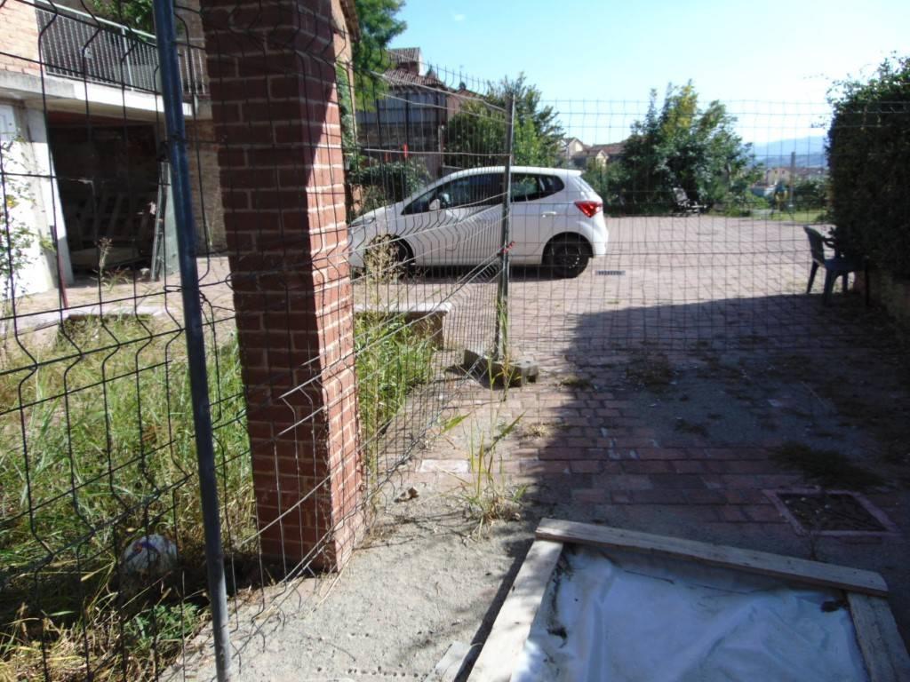 In Vendita Trilocale a Castelnuovo Calcea