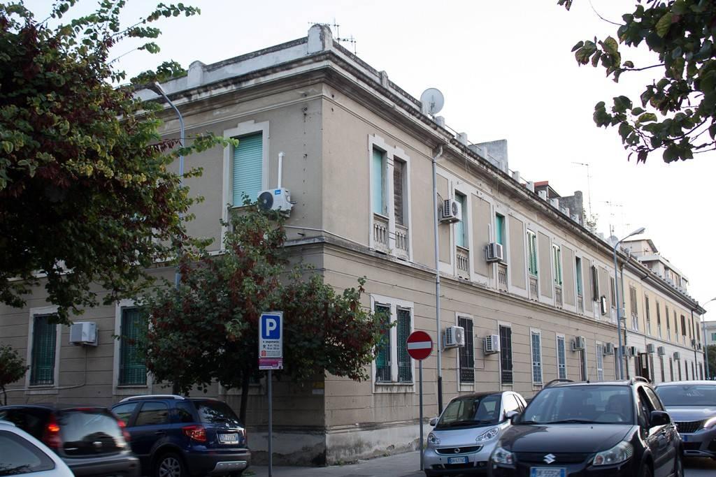 Appartamento in vendita a Messina, 3 locali, prezzo € 110.000   CambioCasa.it