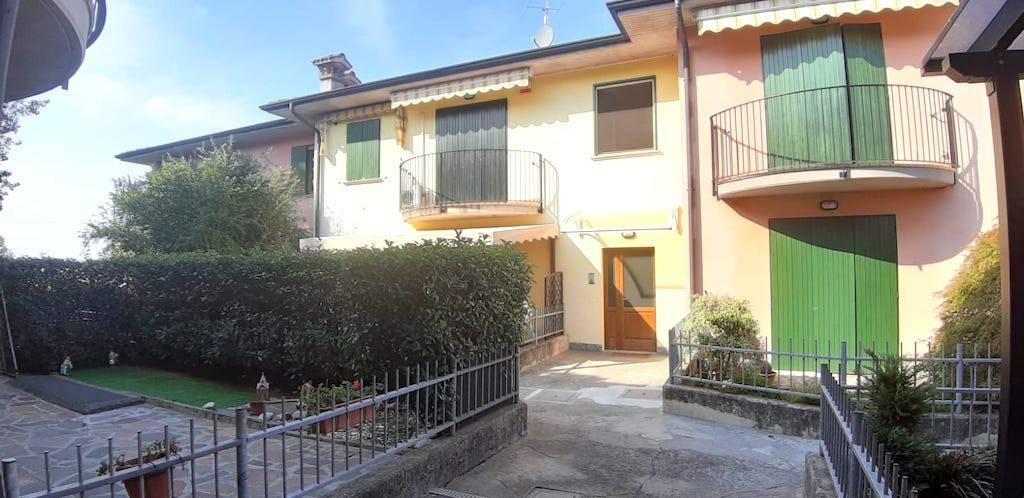 Appartamento in vendita a Cortenuova, 3 locali, prezzo € 87.000 | PortaleAgenzieImmobiliari.it