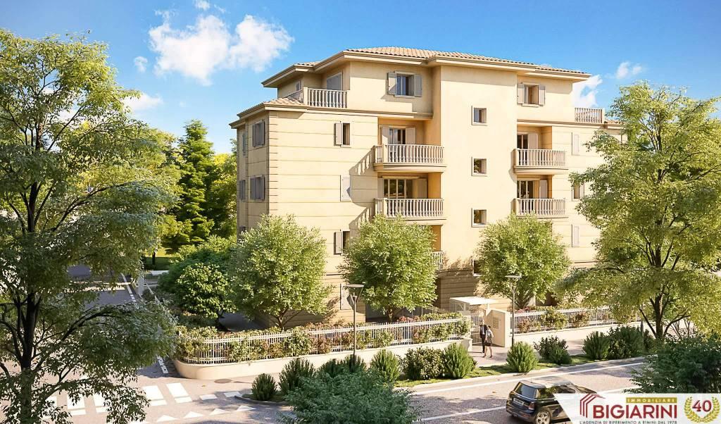 Appartamento in vendita a Rimini, 3 locali, prezzo € 278.000 | CambioCasa.it