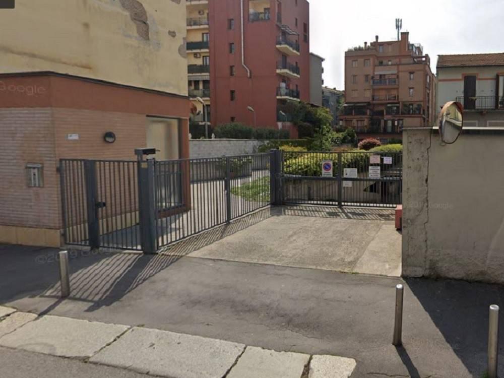 Box / Garage in vendita a Milano, 9999 locali, zona Zona: 3 . Bicocca, Greco, Monza, Palmanova, Padova, prezzo € 19.500 | CambioCasa.it