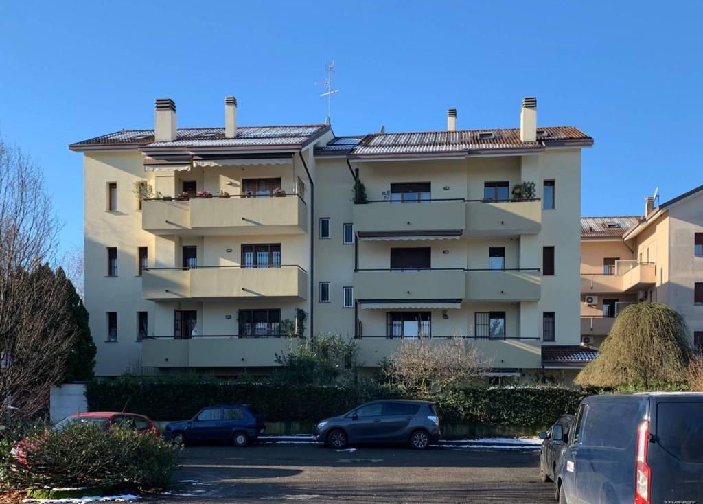 Appartamento in vendita a Lissone, 3 locali, prezzo € 150.000 | PortaleAgenzieImmobiliari.it