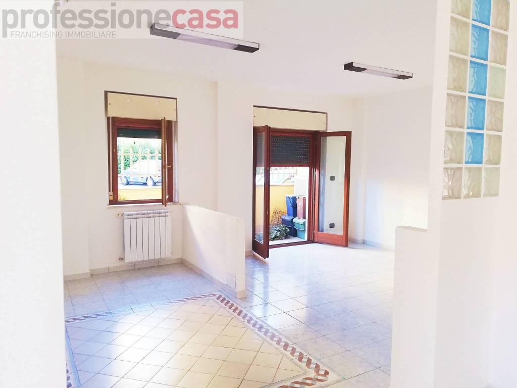 Appartamento in vendita a Piedimonte San Germano, 5 locali, prezzo € 129.000 | PortaleAgenzieImmobiliari.it