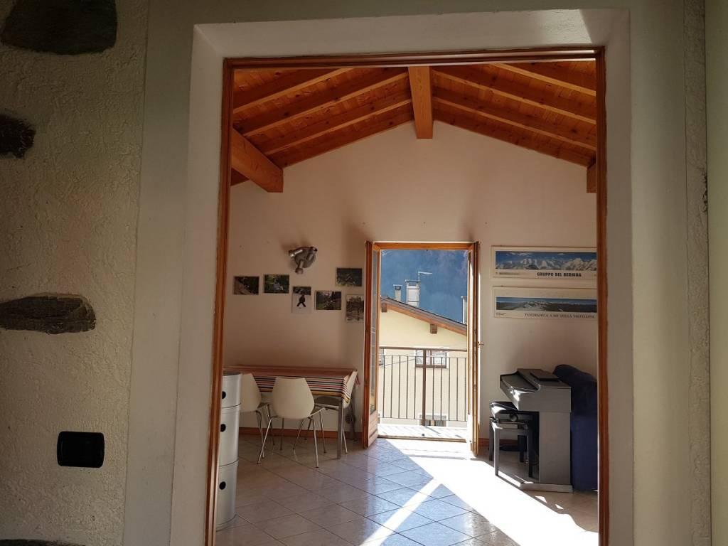 Appartamento in vendita a Lanzada, 3 locali, prezzo € 175.000 | PortaleAgenzieImmobiliari.it