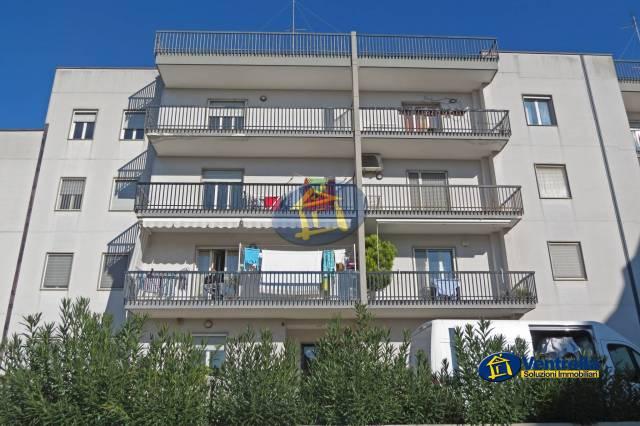 Ampio appartamento con doppia esposizione