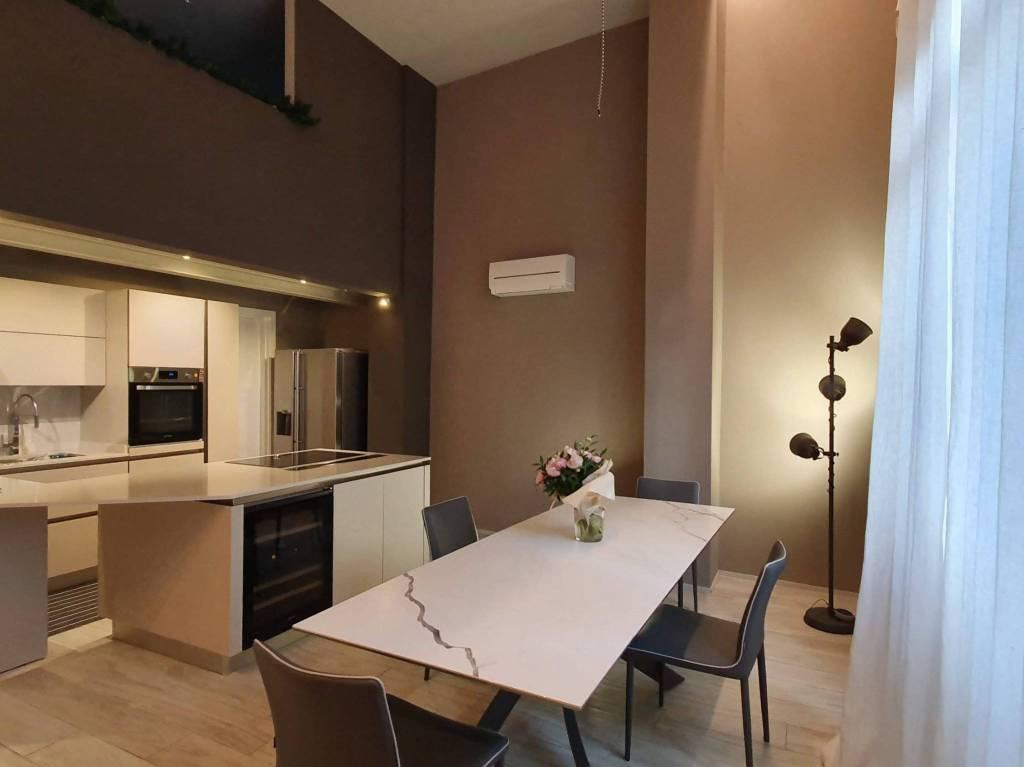 Appartamento in Vendita a Firenze Semicentro: 5 locali, 130 mq