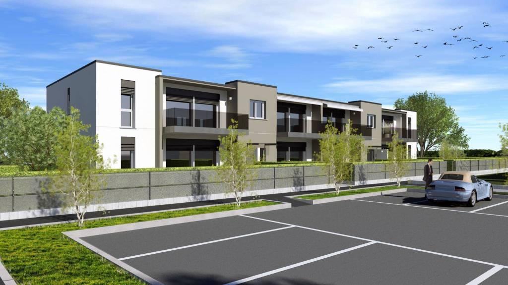 Appartamento in vendita a Cadorago, 3 locali, prezzo € 210.000 | PortaleAgenzieImmobiliari.it