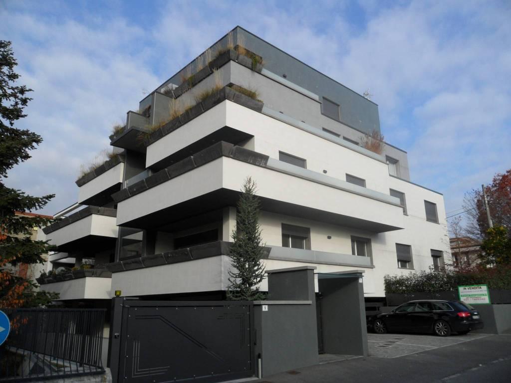 Appartamento in vendita a Mariano Comense, 4 locali, prezzo € 368.000   PortaleAgenzieImmobiliari.it
