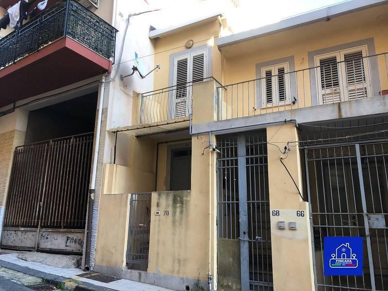 Appartamento in Vendita a Messina Centro: 3 locali, 70 mq