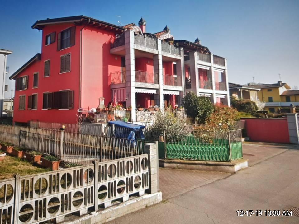 Appartamento in vendita a Dovera, 2 locali, prezzo € 69.000 | PortaleAgenzieImmobiliari.it