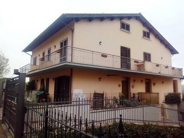 Casa indipendente in Vendita a Magione: 4 locali, 120 mq