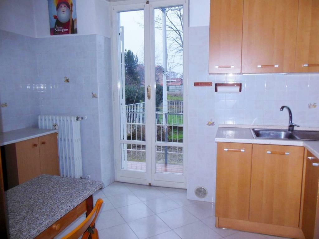 Appartamento in affitto a San Maurizio Canavese, 2 locali, prezzo € 400 | PortaleAgenzieImmobiliari.it
