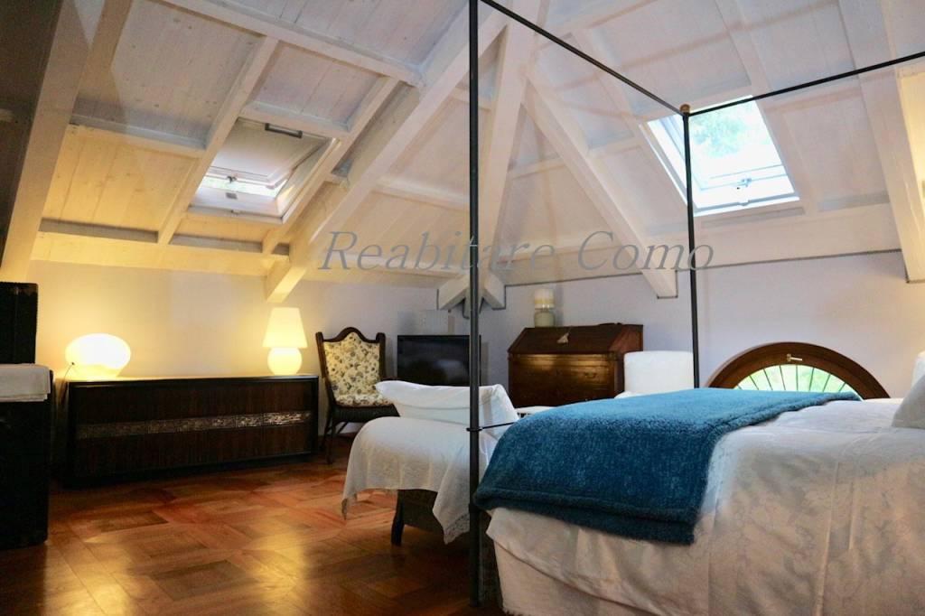 Appartamento in vendita a Anzano del Parco, 4 locali, prezzo € 188.000 | CambioCasa.it