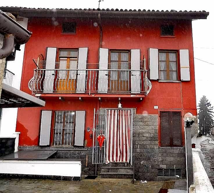Foto 1 di Villa Montaldo Scarampi
