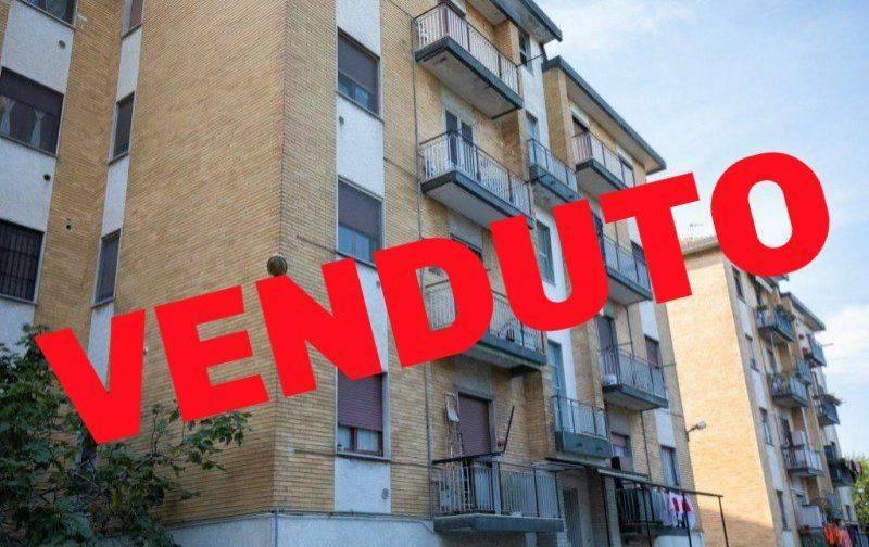 Appartamento in Vendita a Segrate: 2 locali, 63 mq