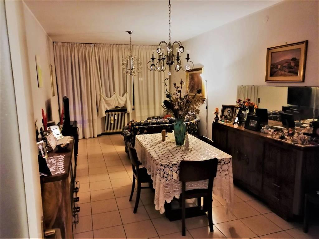 Appartamento in vendita a Motta di Livenza, 3 locali, prezzo € 90.000 | CambioCasa.it