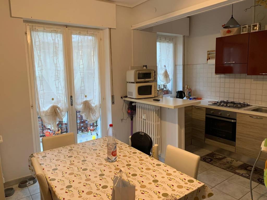 Appartamento in affitto a Borgo San Dalmazzo, 4 locali, prezzo € 350 | PortaleAgenzieImmobiliari.it