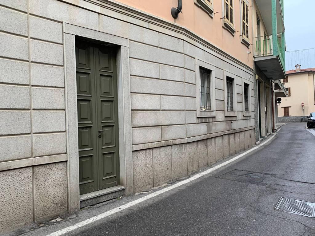 Ufficio / Studio in vendita a Caravaggio, 2 locali, prezzo € 89.000 | PortaleAgenzieImmobiliari.it