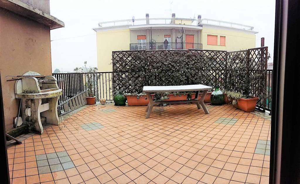 Appartamento in vendita a Rho, 3 locali, prezzo € 129.000   PortaleAgenzieImmobiliari.it